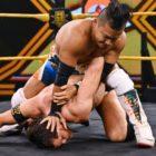 【WWE】KUSHIDAがベルベティーン・ドリームの策略で王座挑戦権奪取ならず