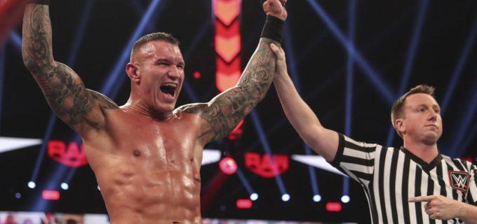 """【WWE】""""毒蛇""""オートンがPPV「クラッシュ・オブ・チャンピオンズ」でのWWE王座挑戦権を獲得"""