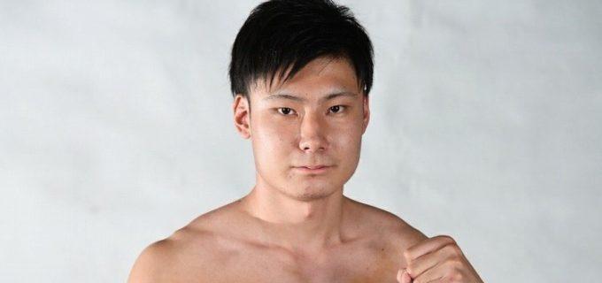 【ZERO1】KANON(JTO)が負傷により9.4浅草大会を欠場!綾部蓮(JTO)が出場、対戦カード変更