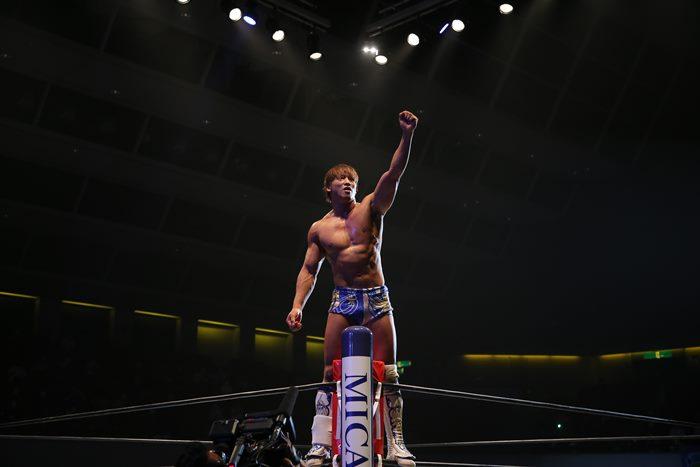 【新日本】<10.5高松大会>『G1 CLIMAX30』試合結果・バックステージコメント全文掲載