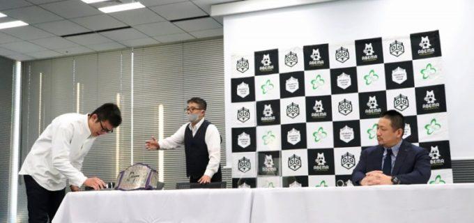 【DDT】EXTREME級王者・青木真也が防衛戦を拒否して大混乱!挑戦者の高木三四郎は「絶対試合するよ!」