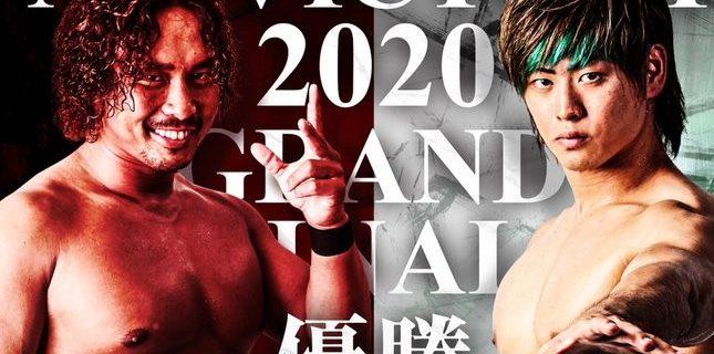 【ノア】10.11(日)大阪『N-1 VICTORY 2020』優勝予想アンケート