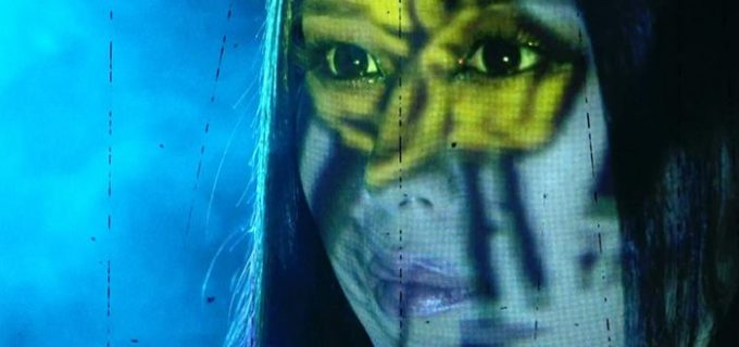 【WWE】王者紫雷イオが「NXT:ハロウィン・ハボック」を前に王座防衛を宣言!
