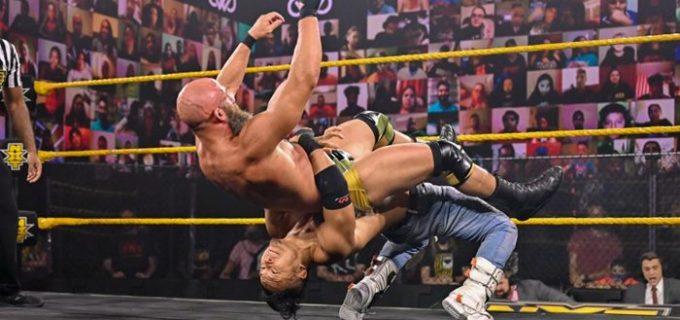 【WWE】KUSHIDAがトリプルスレット戦に大勝利して「次は王座戦かもな」と好調をアピール