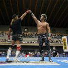 【新日本】<10.24所沢>SANADA&内藤が二冠前哨戦勝利!ヒロム&BUSHIのジュニアタッグ挑戦決定!<全試合結果>