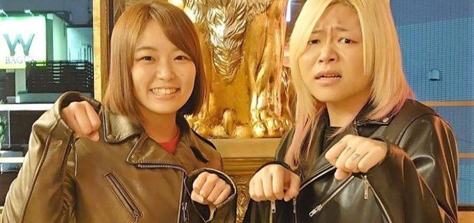 「日本骨髄バンクチャリティ CHAKURIKI 8 Girls Bravo ~X'mas女子サンタ決戦in後楽園!!~」12.24後楽園ホール開催!