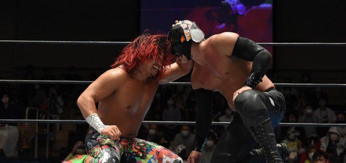 【新日本】<11.20後楽園>高橋ヒロムがBUSHIとのロスインゴ対決に勝利!ヒロム「あなたがパートナーで本当によかった」BUSHI「お前、最高だよ」