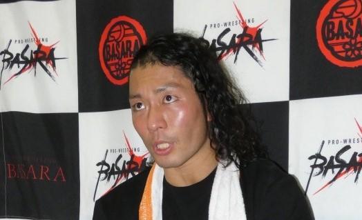 【DDT】高梨将弘が復帰戦となる自主興行を1月29日新木場で開催!阿部史典とのシングルマッチが決定!