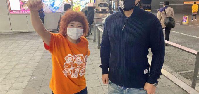 【YMZ】12.6 西新井で『リハビリYMZ』の開催が決定!佐藤光留と朱崇花のパジャママッチが決定