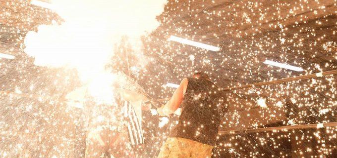 【爆破甲子園】大仁田厚が十八番の電流爆破デスマッチで敗れ、ノア・杉浦貴との一騎打ちが実現か?