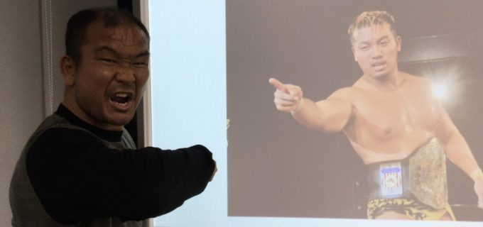 【ZERO1】「挑戦者に指名した事を後悔させてやる」田中将斗の世界ヘビー級王者・田村ハヤトへの挑戦が1.1後楽園に決定!