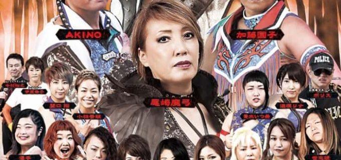【OZアカデミー】<11.29名古屋>全対戦カード!久々の名古屋で正危軍vsMK4の大バトル!