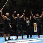 【新日本】G.o.Dはラフファイトで鷹木&SANADAを撃破し4勝目!<11.30後楽園>