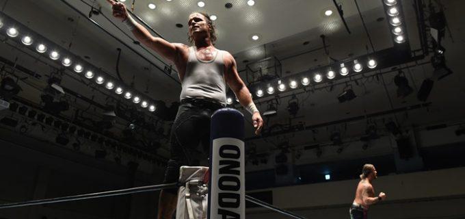 【新日本】フィンレー&ジュースが現IWGPタッグ王者タイチ&ザックに劇的勝利し二連覇をアピール!!<11.30後楽園>