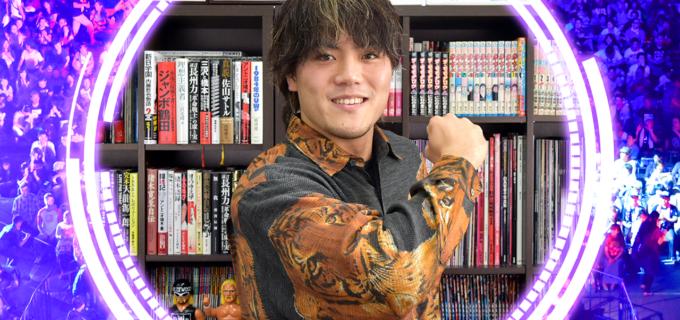 【プロレスラー選手名鑑】MAO(マオ)DDTプロレスリング