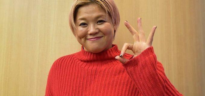 【高橋奈七永インタビュー】12.23 SEAdLINNNG新宿FACE大会での復帰戦を控えて気力は十分!奈七永「コンディションはいい」