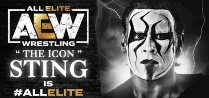 【AEW】12.2 AEWダイナマイト<全試合結果>スティングがAEWマットに登場!ケニー・オメガがジョン・モクスリーに勝利しAEW世界王者となる