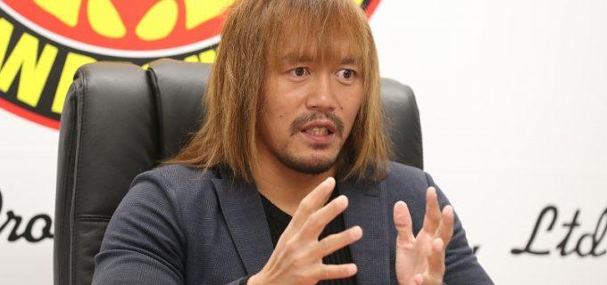 【新日本】内藤哲也が『2020年度プロレス大賞』MVPとベストバウト賞を受賞!