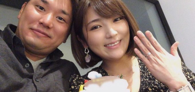 ガンバレ☆プロレスの岩崎孝樹が元セクシー女優の神咲詩織さんと結婚を発表