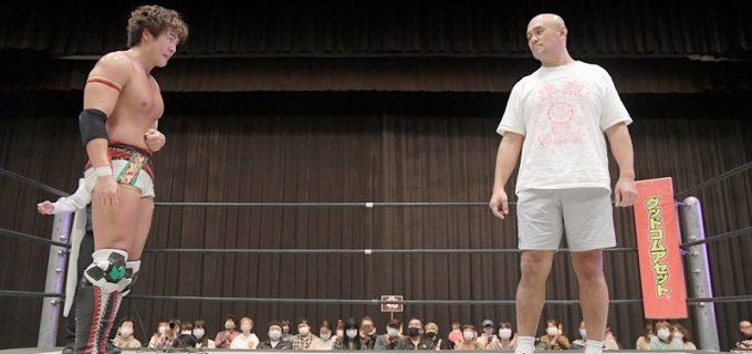 【DDT】12月27日後楽園ホール大会追加カード&2月14日カルッツかわさき大会一部カード決定!