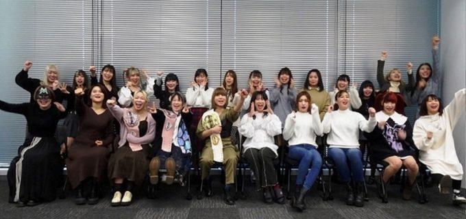 【東京女子】1・4後楽園で元Cheer1の遠藤有栖がデビュー、アジャコングも参戦、全対戦カード決定!
