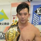 【2AW】吉田綾斗が『右側第7肋骨骨折』で欠場、一部対戦カード変更