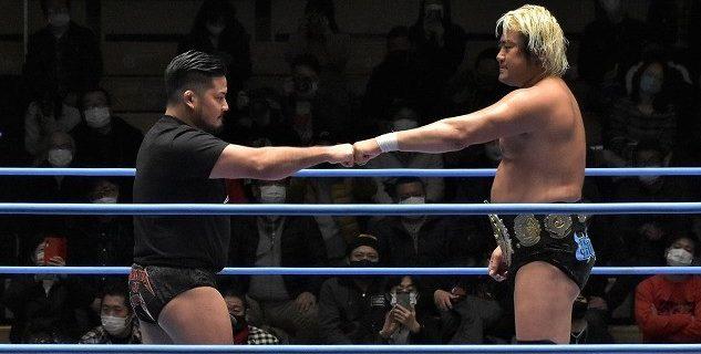 【全日本】三冠・世界Jr・GAORA TV、三大王座戦を開催!1.24後楽園『2021 NEW YEAR WARS』最終戦全対戦カード!