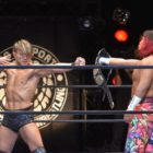 【新日本】THE NEW BEGINNING 主要マッチ勝者予想アンケート