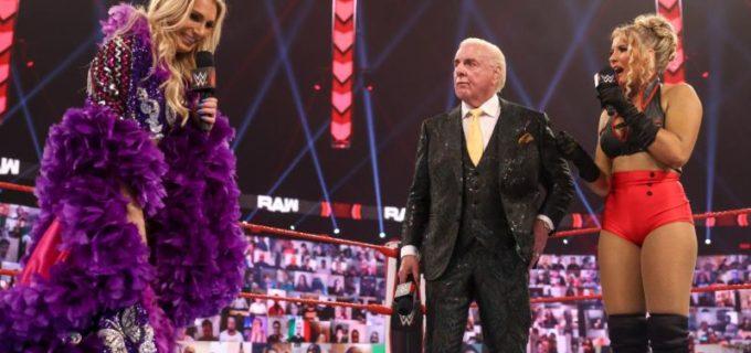 "【WWE】""女帝""アスカ対レイシーのロウ女子王座戦がPPV「エリミネーション・チェンバー」で決定"