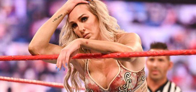 【WWE】アスカ&シャーロットがタッグ戦も対戦相手レイシーが妊娠を衝撃告白
