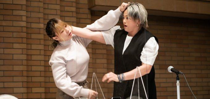 【スターダム】3.3武道館会見は大荒れ!渡辺「お母さんより年上の人を蹴りまくるのはかわいそう」高橋「なめんなよ、誰だと思ってんだよ!」