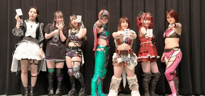 【東京女子】タッグトーナメント4強が出そろった!山下実優&伊藤麻希は「白昼夢」を破り優勝宣言