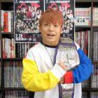 【プロレスラー選手名鑑】勝俣瞬馬 SHUNMA KATSUMATA(DDTプロレスリング)