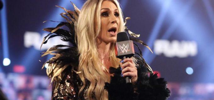 "【WWE】""女王""シャーロットが王者アスカにPPV「レッスルマニア37」での王座挑戦を表明"