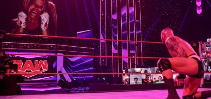 """【WWE】""""毒蛇""""オートンが""""小悪魔""""アレクサの呪術介入でAJスタイルズに屈辱の敗戦"""