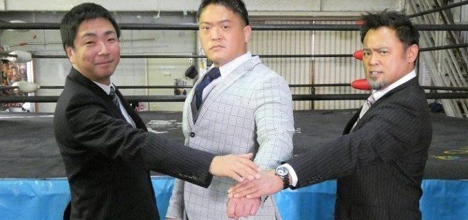 大日本プロレスの河上隆一が金銭トレードでGLEATに移籍!「てっぺんを取るために行く」