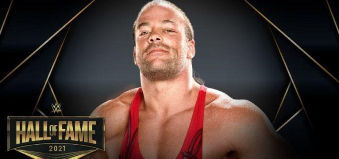 【WWE】ロブ・ヴァン・ダムの2021年WWE殿堂入りが決定