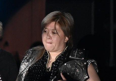 【ディアナ】伊藤薫が4.18カルッツかわさき大会をもって退団、フリーへ