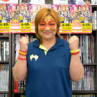 【プロレスラー選手名鑑】井上京子 Kyoko Inoue(ワールド女子プロレス・ディアナ)