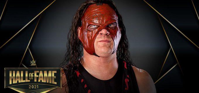 【WWE】ケイン、ザ・グレート・カリの2021年WWE殿堂入りが決定