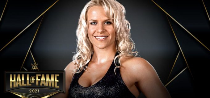【WWE】モーリー・ホーリーが2021年のWWE殿堂入り決定