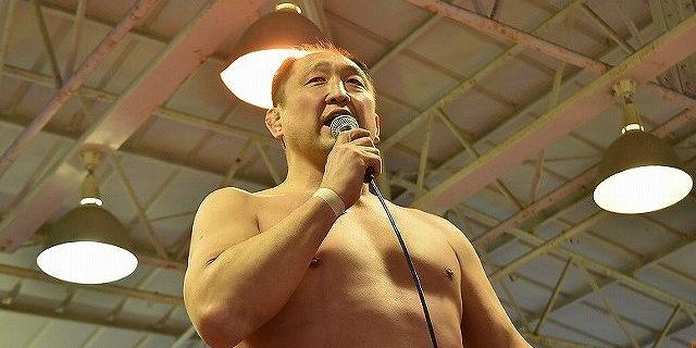 【全日本】大谷晋二郎が右肩の負傷により『2021 Champion Carnival』残り2試合を欠場