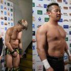 【新日本】『レスリングどんたく』シリーズ 主要マッチ勝者予想アンケート