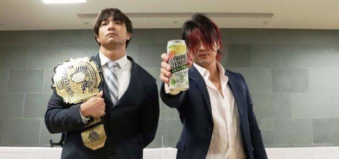 【DDT】5.4 後楽園 主要マッチ予想アンケート
