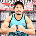 【プロレスラー選手名鑑】今成夢人 YUMEHITO IMANARI(ガンバレ☆プロレス)
