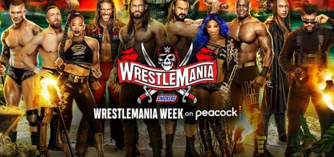 【WWE】日本人スーパースターたちが続々参戦する「レッスルマニアウィーク」