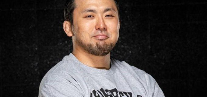 【WWE】鈴木秀樹がWWEパフォーマンスセンターのコーチに就任