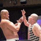 【DDT】準烈がタッグリーグ初戦でクリス&本多に不覚!秋山「負けたけど立て直せば何とかなると思いたい」