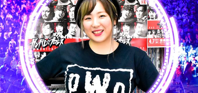 【プロレスラー選手名鑑】まなせゆうな Yuna Manase(ガンバレ☆プロレス)