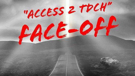 "【GLEAT】6.14王子にてイベント『ACCESS 2 TDCH ""FACE-OFF""』を開催!"
